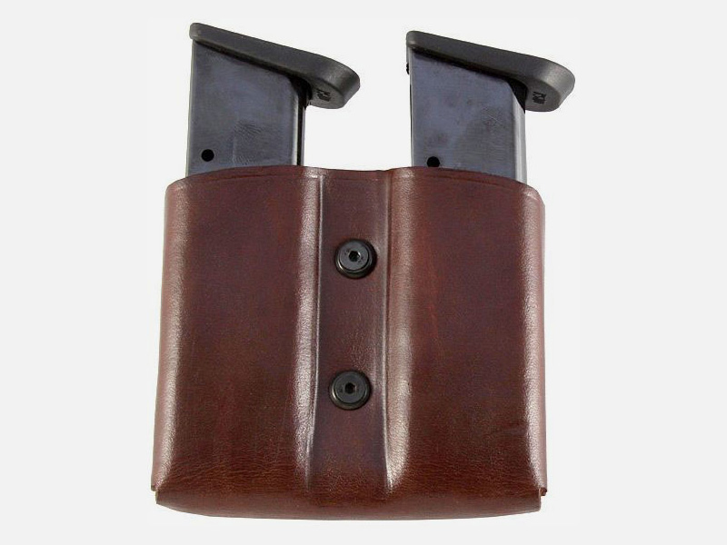 Double Magazine Pouch